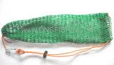 Variété de sac d'attrait de PE de qualité de couleur DSL01