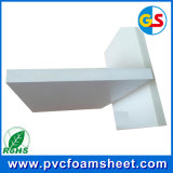 PVC Home Building Foam Board / Forex Sheet. Feuille de PVC blanc (densité de 0,35 à 0,8 g / cm3)
