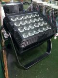24*15W 옥외 LED 벽 세탁기 LED 동위 (HL-028)