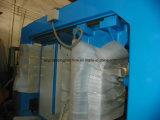 Станция бросания вакуума эпоксидной смолы Automatic-Pressure-Gelation-Tez-1010-Model-Mould-Clamping-Machine