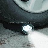 Lampe-torche imperméable à l'eau de dynamo de LED (T5068)