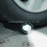 Wasserdichte LED-Dynamo-Taschenlampe (T5068)