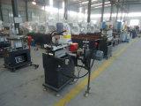 Bloqueo de la Ganar-Puerta del PVC - orificio que procesa la máquina de la ventana de Machine/PVC