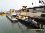Новое Cutter Suction Dredger с Dredging Depth 15m (CSD 500)