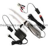 낚시 도구 - 생선칼 -는 전기 생선 포 칼 놓았다 (EK01)