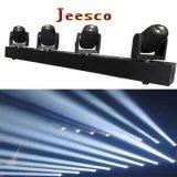 4heads 12W RGBW 4in1 LED Träger-bewegliches Hauptlicht