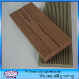 SGSとのよいPrice WPC Wood Plastic Composite Flooring/Decking