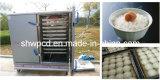 증기 Parboiler 기계 (jx 시리즈)