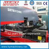 Poinçonneuse en métal hydraulique de tourelle de commande numérique par ordinateur de SKYB31240C