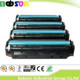 Cartucho de toner superior del color de China para HP Cc530~533A