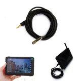 5 Schreiber Zoll LCD-DVR mit 5.5mm Superminiinspektion-Kamera für Gefäß-/Rohr-medizinische Inspektion