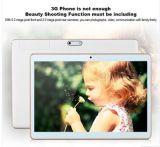 9.6 Zoll Allwinner A33 androide Vierradantriebwagen-Kern-Tablette mit Tablette PC DES RAM-1GB ROM-16GB WiFi Bluetooth FM