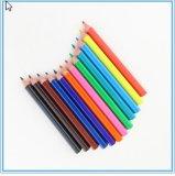 Fabrik-direkter Verkauf erstklassiges 12PCS schließen Farben-Bleistift kurz