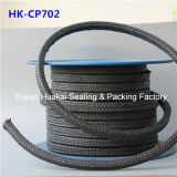 Ventil und Pump High Pressure Graphite Impregnated PTFE Gland Braided Packing