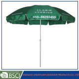 Двойник шутит над зонтиком пляжа рекламы Promotionals логоса (SY8366-1)