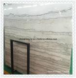 Китайский мраморный сляб Guangxi белый мраморный