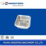 Mond-Kuchen-Plastiktellersegment Thermoforming Maschine (HFTF-2023)