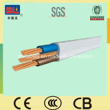 BS 6004 624-Y Twin и PVC Cables Earth