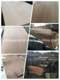 가구 Board 14mm 및 17mm Melamine 및 Natural Red Oak Veneer MDF