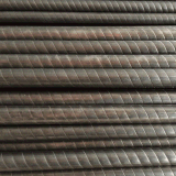 tube ondulé d'acier inoxydable du diamètre 304 de 8mm