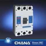 interruttore di caso modellato MCCB di 3/4phase 800V 225A