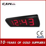 Подарок промотирования [Ganxin]! Цифровые часы релеего СИД отметчика времени переключателя 4 дюймов дистанционные