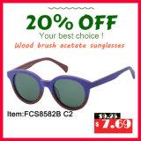 Beste Kwaliteit Nieuwe Modieuze Amerikaanse Optische Eyewear (FCS8582B)