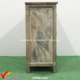 Hot Sale Storage Decora o Antique Style Wooden Cabinet