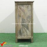 O armazenamento quente da venda decora o gabinete de madeira do estilo antigo