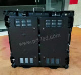 Cor cheia ao ar livre que anuncia o indicador de diodo emissor de luz com o painel fundido magro (960X960mm)