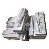 Soem-Metallprodukte, die Gefäß verbiegen