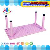 幼稚園(XYH-0010)のためのピンクのプラスチック学生表