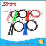 Nouvelle corde de saut de câble de vitesse de conception, corde de saut, corde de saut à grande vitesse réglable, corde de saut de Crossfit