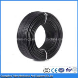 fio elétrico de cobre isolado PVC superior da resistência térmica de qualidade 2.5mm2