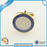Vergoldung-kundenspezifisches Metallmulti Formpin-Abzeichen
