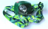 Induzione del CREE di doppio interruttore una lampada capa, doppi indicatori luminosi di sorgenti LED