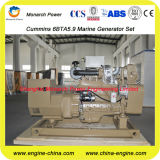 CCS BV 승인되는 바다 발전기 제조자