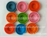 Promotion Coupe pliable Silicone