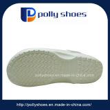 Spezielle Entwurfs-Form-Frauen-Hefterzufuhr-Fußbekleidung