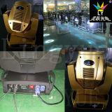 CE RoHS 5r Cabeza móvil Wash de 200W Sharpy Rayo de luz