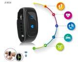 Pedometer-intelligente Uhr der Qualitäts-3D mit Puls-Monitor