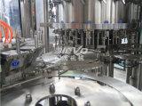 Bebida suave carbónica automática que procesa la máquina de rellenar