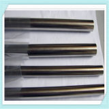 Pipe d'acier inoxydable de la pente ERW d'AISI 301