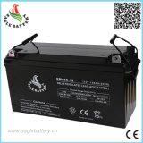 12V 100ah lange Lebensdauer-gedichtete Leitungskabel-Säure-Batterie für UPS