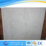 De Raad van het plafond van het Gips van het Plafond Panel/PVC van Peforated Gyspum van het Ontwerp Nes van het Plafond Tile/2016 van Gyspum van Peforated