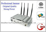 3G portable Phone Isolator Jammer 3G Signal Blocker Signal Jammer