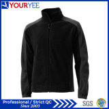 Hot Sell Two Tone Mens Polar Fleece Jacket (YYLR112)