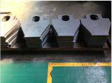 Metal que processa a máquina de corte do CNC do plasma para o estilo do pórtico