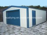 Préfabriqués Structure en Acier Stockage / Stockage / Atelier
