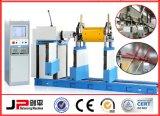 Machine de équilibrage pour la cuvette de centrifugeuses